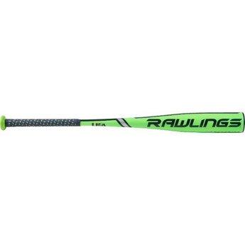 2019 Rawlings Threat (-12) USA Baseball Bat - US9T12