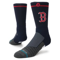 Stance Red Sox Diamond Pro Crew