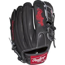 "Rawlings Heart of the Hide 12"" Infield Baseball Glove - PRO206-9JB"