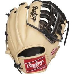 "Rawlings Pro Preferred 11.5"" Infield Baseball Glove - PROS204-6BC"