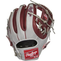 "Rawlings Heart of the Hide 11.75"" Infield Baseball Glove - PRO315-2SHG"