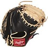 "Rawlings Rawlings Heart of the Hide R2G Series 33"" Catcher's Mitt - PRORCM33-23BC"