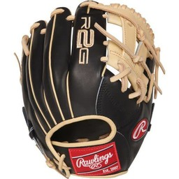 "Rawlings Heart of the Hide R2G Series 11.25"" Infield Baseball Glove - PROR882-7BC"