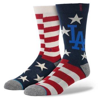 Stance Brigade Crew Socks