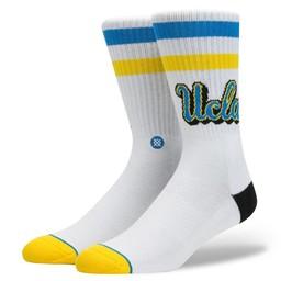 Stance College UCLA Bruins Crew Socks
