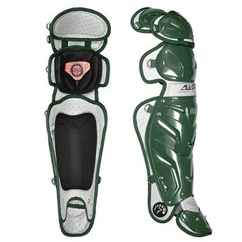 "All-Star System Seven 15.5"" Pro Leg Guards- LG30SPRO"