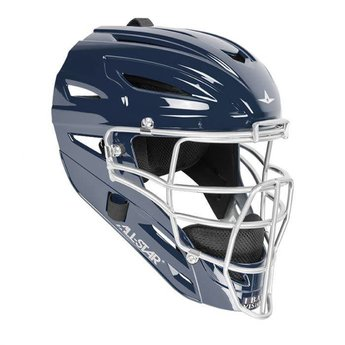 All-Star S7 PRO Adult Gloss Catching Helmet-MVP4000