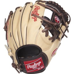 "Rawlings Pro Preferred 11.5"" Baseball Glove- PROSNP4-2CMO"
