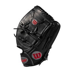 "Wilson A2000 B125 12.5"" Pitcher's Baseball Glove - WTA20_19B125"