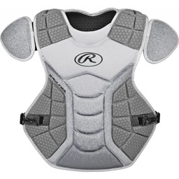 Rawlings VELO Series Chest Protector -CPVEL ADULT