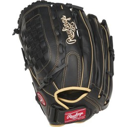 Rawlings Shut Out 13 in Fastpitch Softball Glove 13