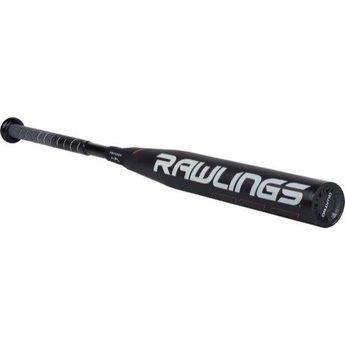 2019 Rawlings Quatro (-10) Fast Pitch Bat - FPQP10