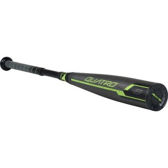 2019 Rawlings USA Quatro Pro Composite Bat (-8) - US9Q8