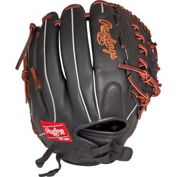 "Rawlings Gamer 12.5"" Fastpitch Softball Glove - GSB125"