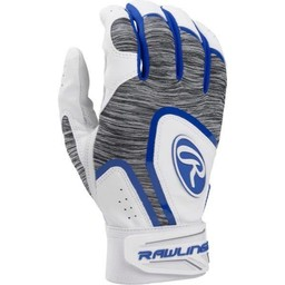 Rawlings 5150 Youth Batting Gloves-5150WBGY