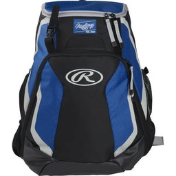 Rawlings Player's Backpack-R500