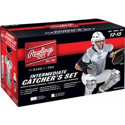 Rawlings Velo Intermediate Catchers Set