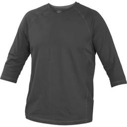 Rawlings Youth 3/4 Length Sleeve Shirt - YRS34