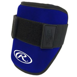 Rawlings ADULT Elbow Guard - GUARDEBL
