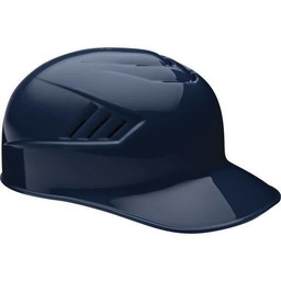 Rawlings Adult Coolflo Base Coach Helmet - CFPBH