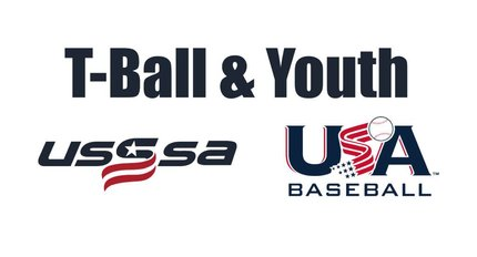 T-Ball and Youth Bats