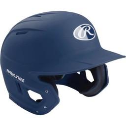 Rawlings Mach Senior One-Tone Helmet Matte-MACHSR