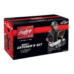 Rawlings Renegade Adult Catchers Set-RCSA