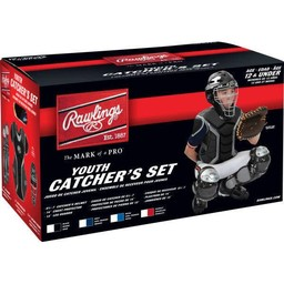 Rawlings Renegade Youth Catchers Set-RCSY