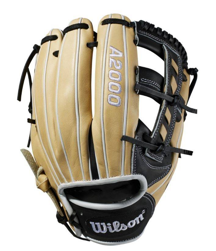 FAN DESIGNED A2000 1716 GLOVE - JANUARY 2018