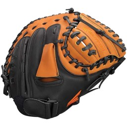 "Easton Future Legend Series 31"" Youth Catcher Glove FL2000BKTN"