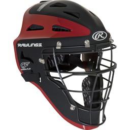 Rawlings Velo Adult Catcher's Helmet - CHVEL
