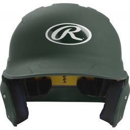 Rawlings Mach Junior One-Tone Helmet Matte-MACH