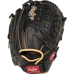 "Rawlings Shut Out 12"" Fastpitch Softball Glove - RSO125BCC"