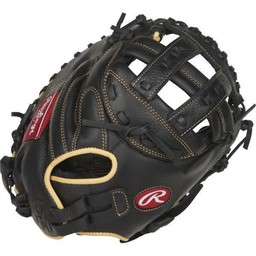"Shut Out 33"" Fastpitch Softball Catcher's Mitt 33 - RSOCM33BCC"