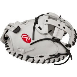 Rawlings Liberty Advanced 34 in Catcher Mitt-RLACM34 Right Hand Throw