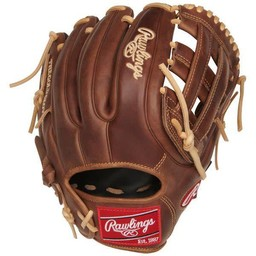 "Rawlings Heart of the Hide 11.75"" Fastpitch Infield Glove - PRO315SB-6SL"