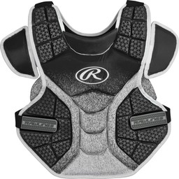"Rawlings Velo Intermediate Softball Chest Protector  13"" - SBCPVELI"