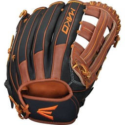 "Easton Mako Limited Fielding Glove 12.75"" - MAKO1275BM"