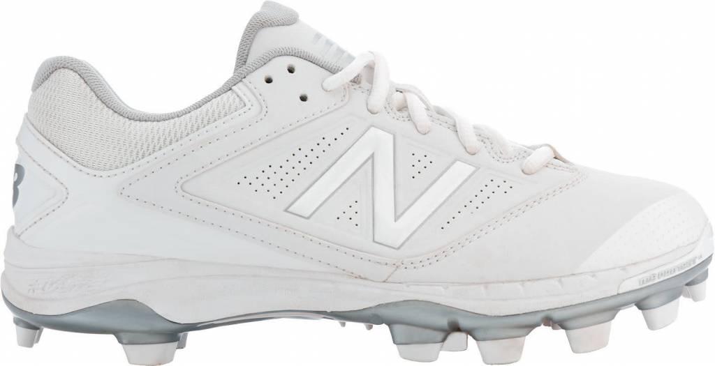 51f9033c1 New Balance Women's 4040 V1 TPU Fastpitch Softball Cleats - Bagger Sports