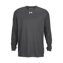 Under Armour Men's Locker 2.0 Long Sleeve Shirt