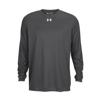 af787075d Under Armour Men's Locker 2.0 Long Sleeve Shirt