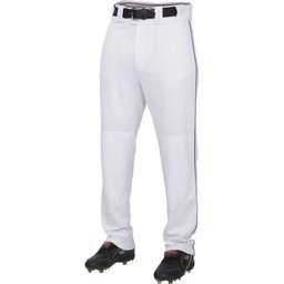 Rawlings Men's Premium Plated Piped Baseball Pants