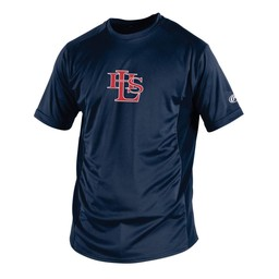 LHS Baseball Rawlings Performance Jersey