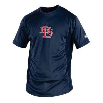 LHS Baseball Rawlings Performance Jersey