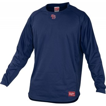 LHS Rawlings Pullover Fleece - UDFP3