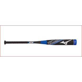 B19-MAXCOR-CRBN - BIG BARREL YOUTH USA BASEBALL BAT (-10)