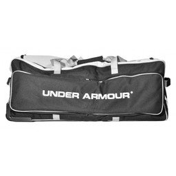 Under Armour Catchers Equipment Bag with Rollers