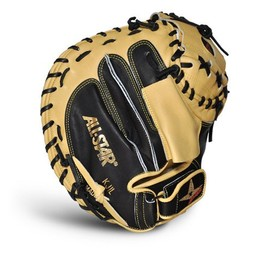 "All Star Pro Elite Series 33.5"" Catchers Mitt: CM3000SBT"