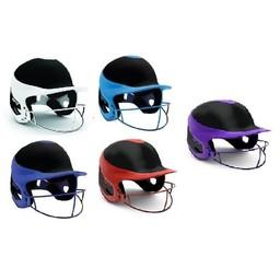 Rip It Vision Pro Helmet 2 Tone Gloss  - VISJ