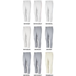 Majestic Cool Base HD Piped Adult Pants - 8940